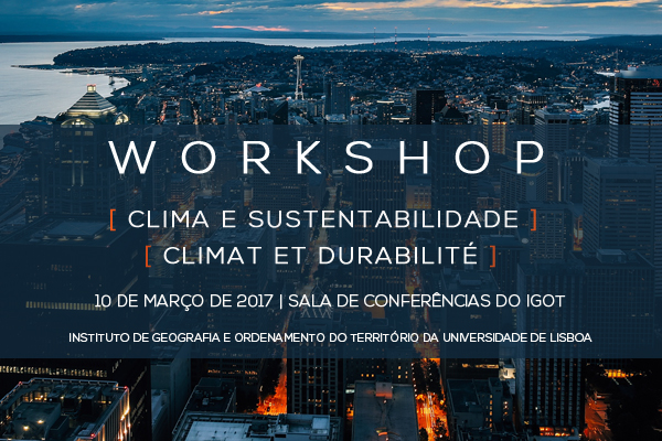 workshopclima
