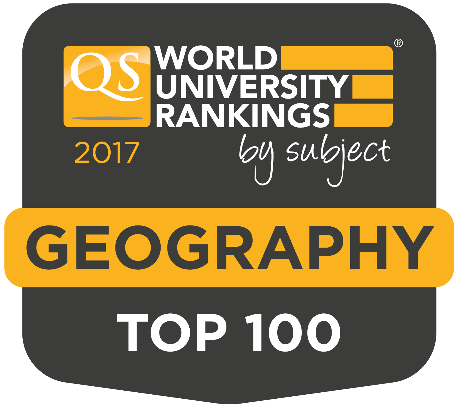 Geography of the Universidade de Lisboa has been ranked TOP 100 in World and leads in the Ibero-America