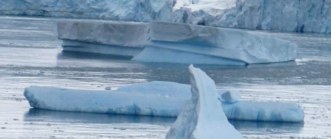 Simpósio Polar Research and Europe: New Challenges and Opportunities